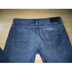 Jeans droit Dockers  pas cher