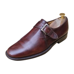 Buckle Shoes Stefanobi