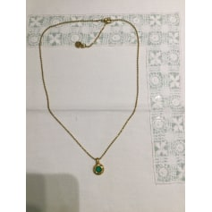 Pendentif, collier pendentif A Zuni London  pas cher