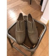 Chaussures à lacets  Anaki  pas cher