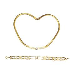 Parure bijoux Sonia Rykiel  pas cher