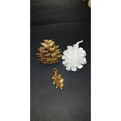 Pendentif, collier pendentif Inès de la Fressange  pas cher