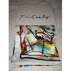 Foulard Tinguely  pas cher