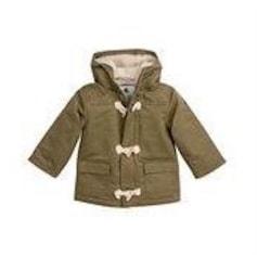 Coat Petit Bateau