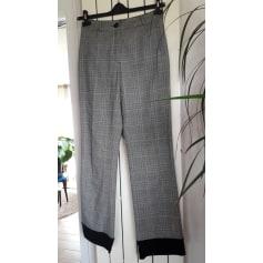 Pantalon large Vintage  pas cher