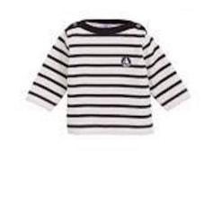 Sweatshirt Petit Bateau