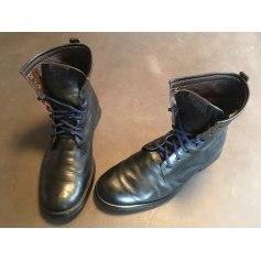 Chaussures à lacets Camper  pas cher