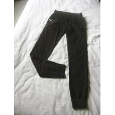 Jeans large, boyfriend Diesel  pas cher