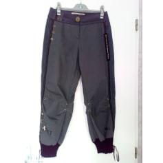 Pantalon harem LMV La Mode Est à Vous  pas cher