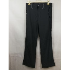Pantalon large Diesel  pas cher
