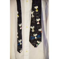 Cravate Snoopy  pas cher