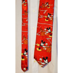 Cravate Disney  pas cher