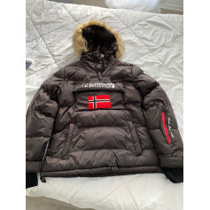 Doudoune Geographical Norway  pas cher