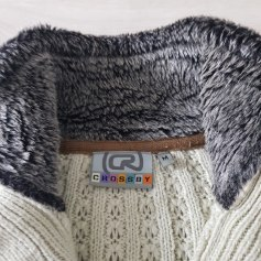 Gilet, cardigan Crossby  pas cher