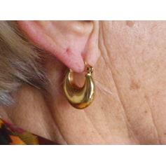 Boucles d'oreille Scooter  pas cher