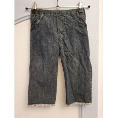 Pantalon Grain de Blé  pas cher