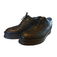 Chaussures à lacets  No Name  pas cher