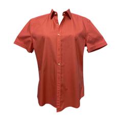 Short-sleeved Shirt Hugo Boss