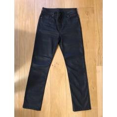 Jeans droit 1.2.3  pas cher