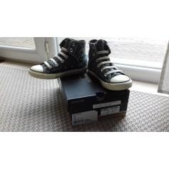Velcro Shoes Converse