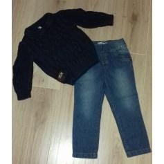 Pants Set, Outfit