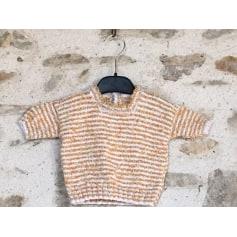Sweater Piece Unique Fait Main
