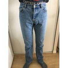 Jeans droit Tex  pas cher