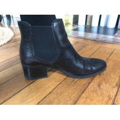 Bottines & low boots à talons Di Fontana  pas cher
