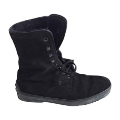 Stiefel Tod's