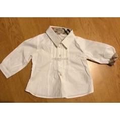 Chemisier, chemisette Burberry  pas cher
