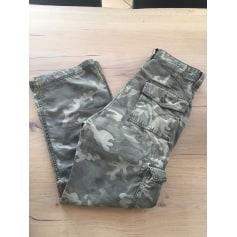 Pantalon large Levi's  pas cher