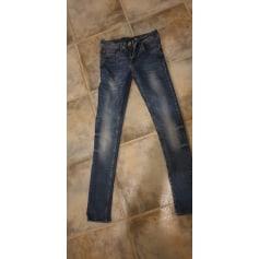 Jean slim Garcia Jeans  pas cher