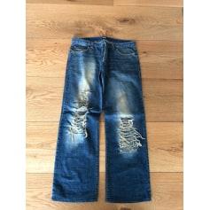 Wide Leg Jeans D&G