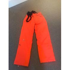 Pantalon de ski Sos  pas cher