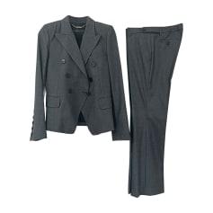Tailleur pantalon Barbara Bui  pas cher