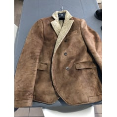 Fur Jacket Izac