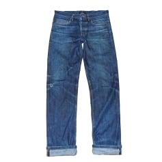 Straight Leg Jeans APC