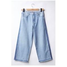Pantalon large Comptoir Des Cotonniers  pas cher