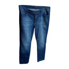 Jeans slim Escada  pas cher