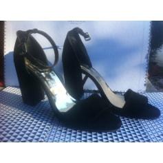 Chaussures de danse  Cheraza - HENRY McHenry  pas cher