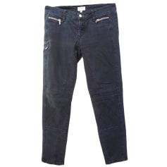 Jeans slim Karen Millen  pas cher