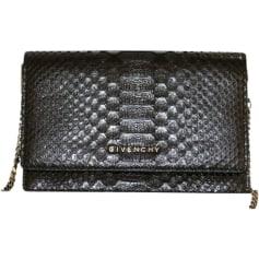 Schultertasche Leder Givenchy Pandora