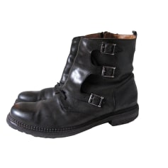 Stiefeletten, Ankle Boots Doucal's