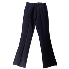 Pantalon large Marithé et François Girbaud  pas cher