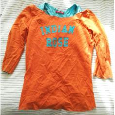 Top, T-shirt Indian Rose