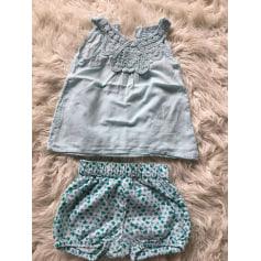 Shorts Set, Outfit H&M
