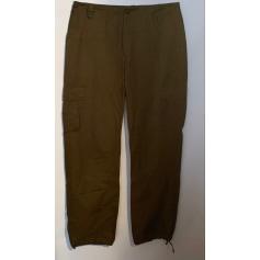 Pantalon droit LUHTA  pas cher