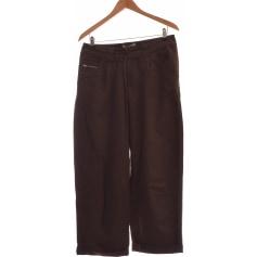 Pantalon droit Kookai  pas cher