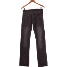 Straight-Cut Jeans  Bonobo