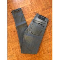 Jeans slim Eleven Paris  pas cher
